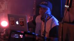 Detroit In Effect - Live @ Flow 2018