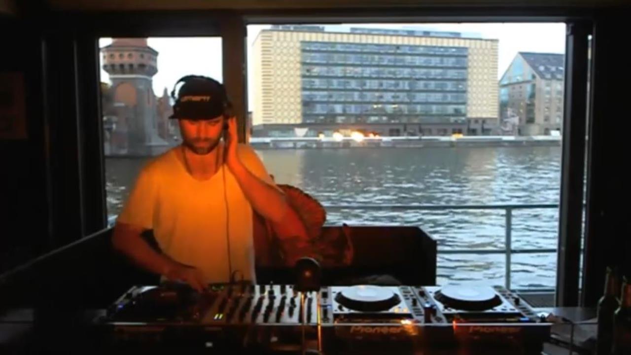 Ruede Hagelstein - Live @ Beatport 2013