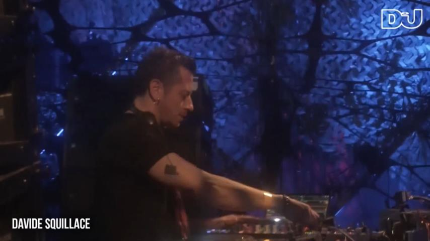 Davide Squillace - Live @ World Club Dome ANTS Stage 2019
