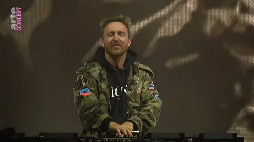 David Guetta - Live @ Sputnik Spring Break 2019