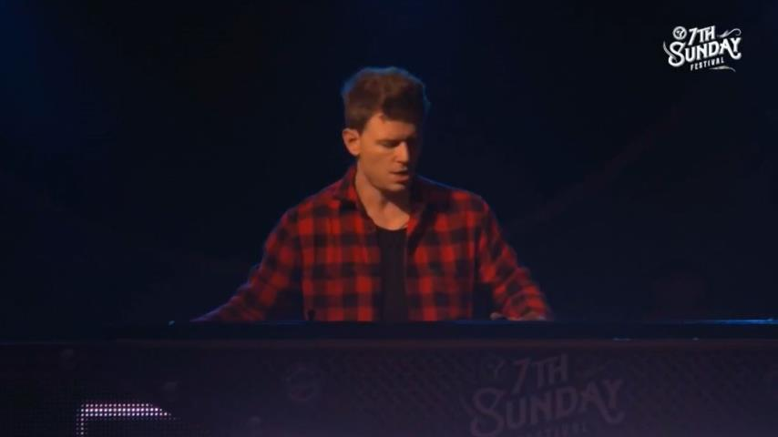 Fedde Le Grand - Live @ 7th Sunday Festival 2019