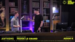 Fedde Le Grand, Yves V - Live @ Tomorrowland One World Radio Tomorrowland Anthems 2019