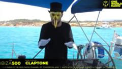 Claptone - Live @ Ibiza 500 Guest Mix, Tomorrowland One World Radio 2019