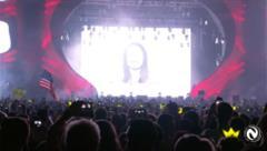 Steve Aoki - Live @ Neversea Festival 2019