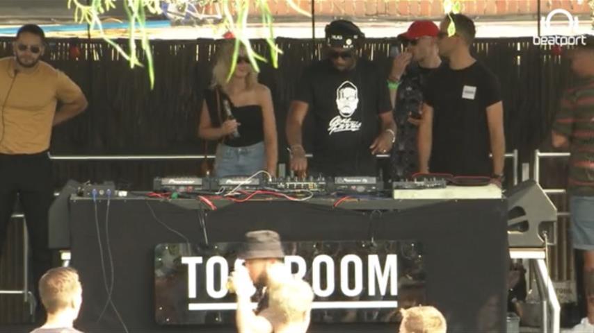 Gene Farris - Live @ Toolroom London x Beatport 2019