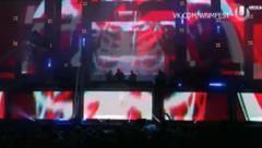 NGHTMRE and Slander - Live @ Ultra Europe 2019 Mainstage