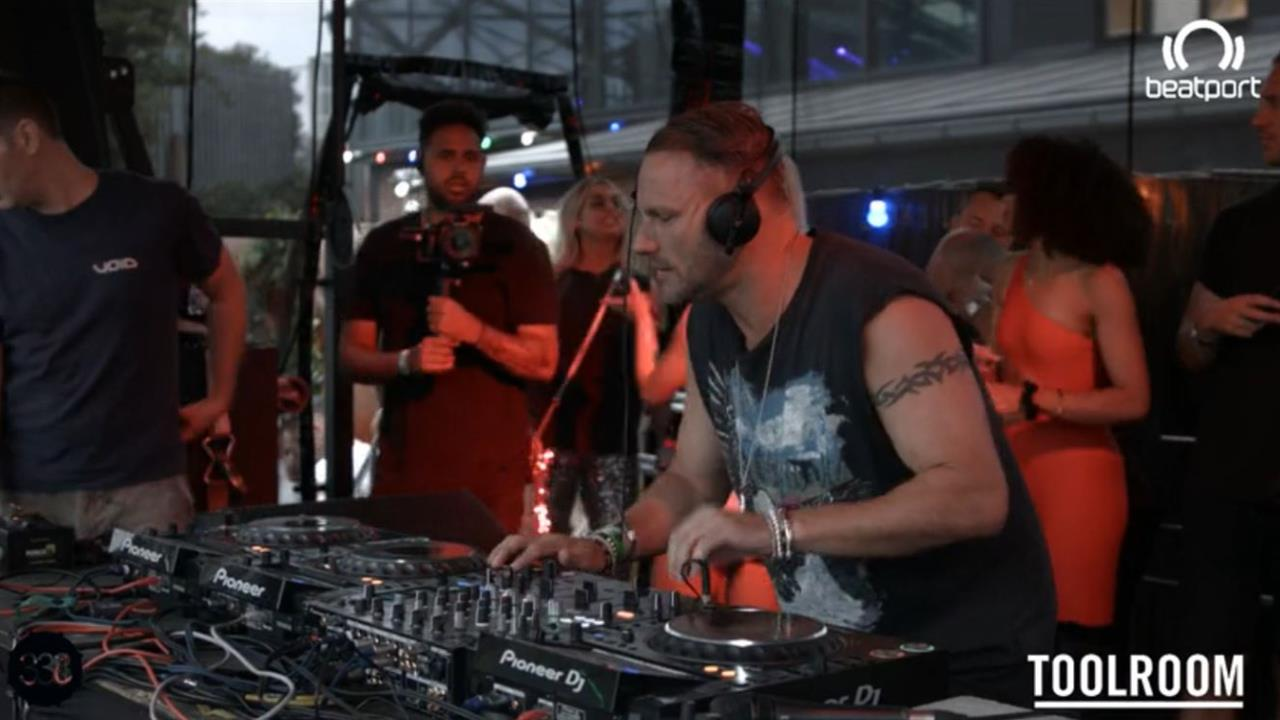 Mark Knight - Live @ Toolroom London x Beatport 2019