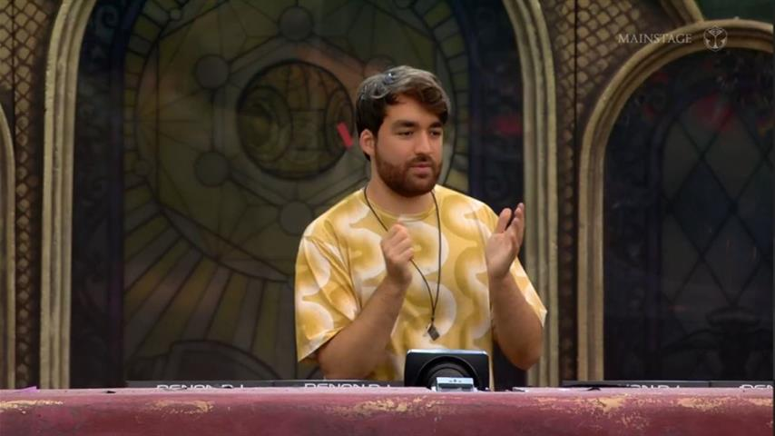 Oliver Heldens - Live @ Tomorrowland Belgium 2019 Mainstage