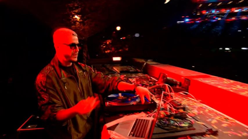 DJ Snake - Live @ Tomorrowland Belgium 2019 Mainstage
