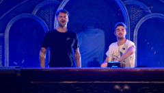 The Chainsmokers - Live @ Tomorrowland Belgium 2019 Mainstage