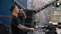 Bassjackers - Live @ Tomorrowland Belgium 2019 Mainstage