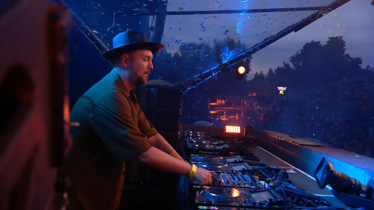 Kölsch - Live @ Tomorrowland Belgium 2019 Mainstage