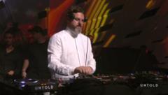 Solomun - Live @ Untold Festival 2019 Galaxy Stage