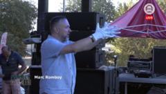 Marc Romboy - Live @ Family Piknik 2019