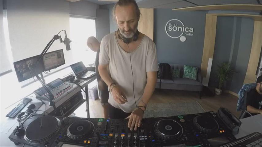 Lost Desert - Live @ Ibiza Sonica Radio 2019
