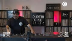 Dj Sneak - Live @ Pure Ibiza Radio 2019