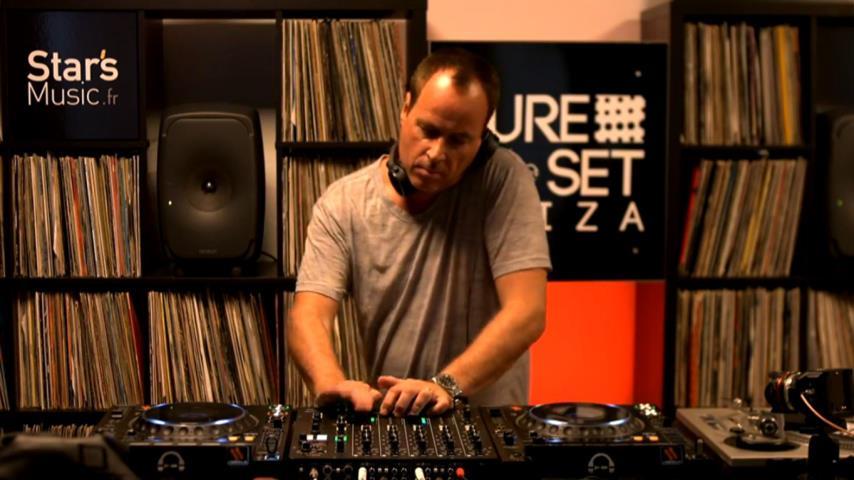 Christian Smith - Live @ Pure Ibiza Radio 2019
