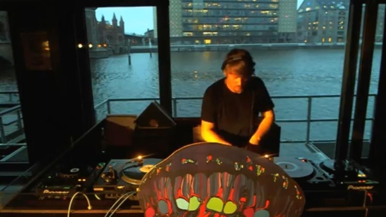 Mathias Kaden - Live @ Beatport 2013