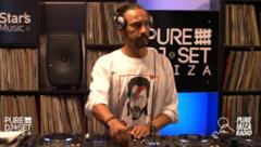Bob Sinclar - Live @ Pure Ibiza Radio [05.08.2019]