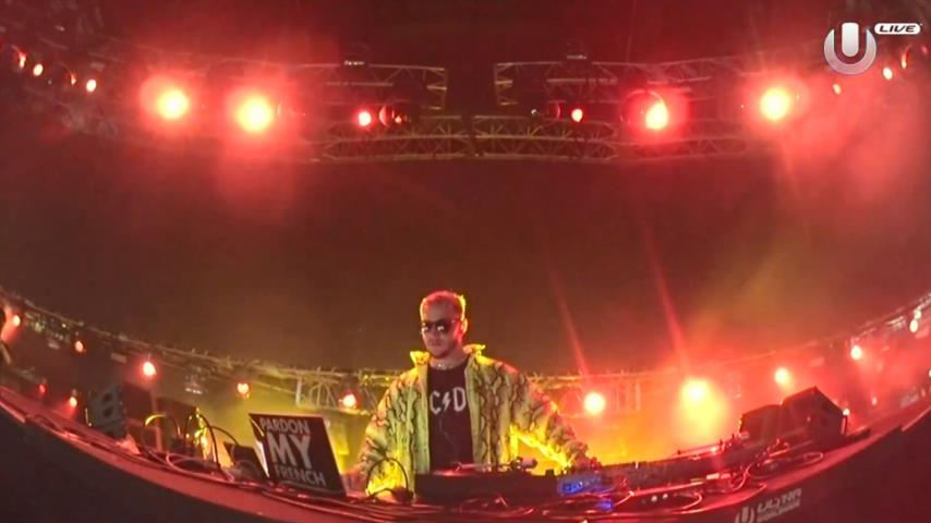 DJ Snake - Live @ Ultra Japan 2019 Mainstage