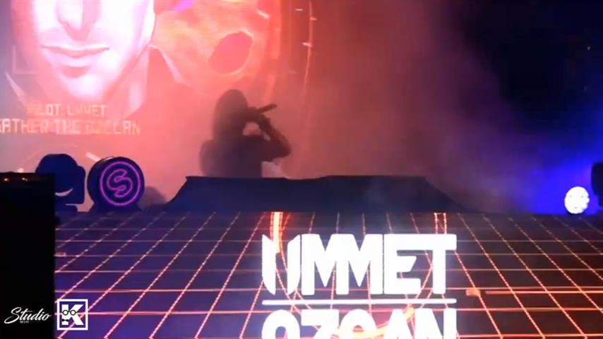 Ummet Ozcan - Live @ Hope Music Festival 2019 Spinnin Sessions Stage