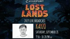 Kayzo - Live @ Lost Lands Festival 2019
