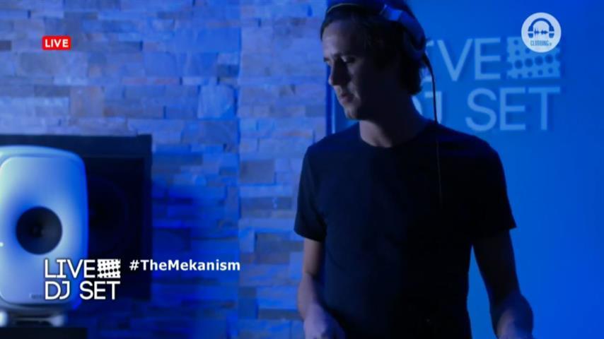 The Mekanism - Live @ Clubbing TV 2018