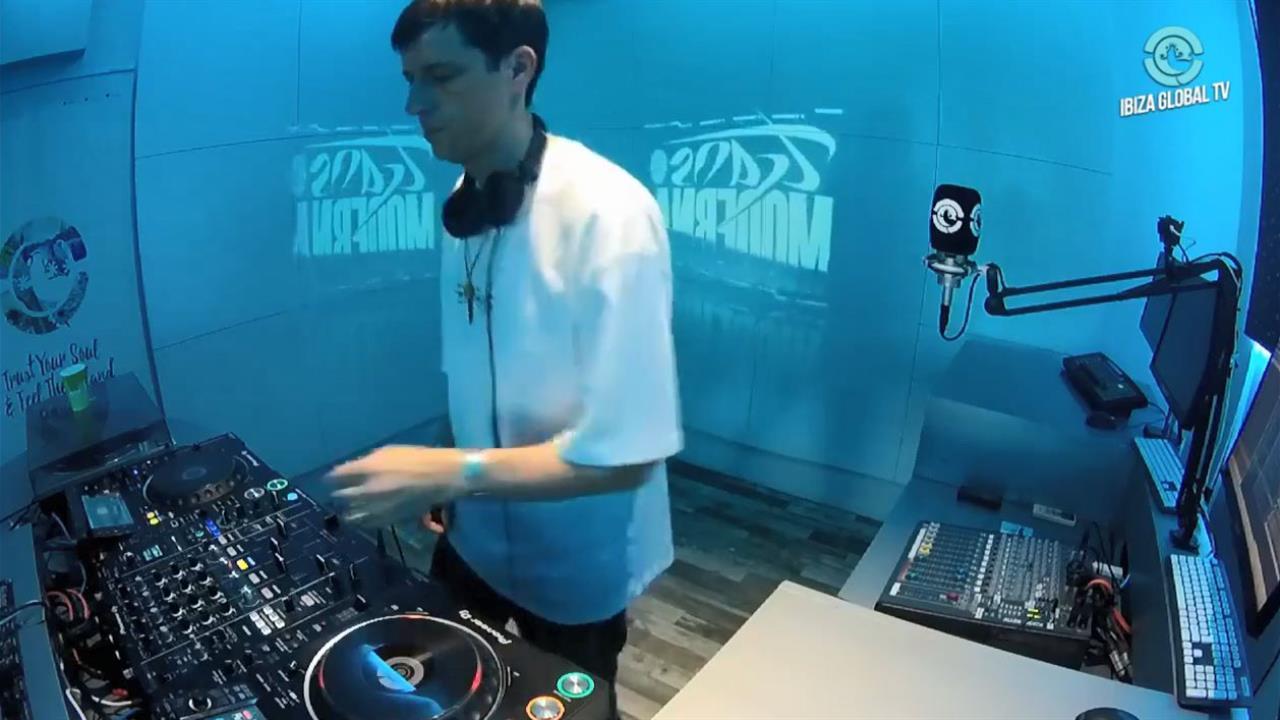 Dixon - Live @ Transmoderna Radio Show 2019