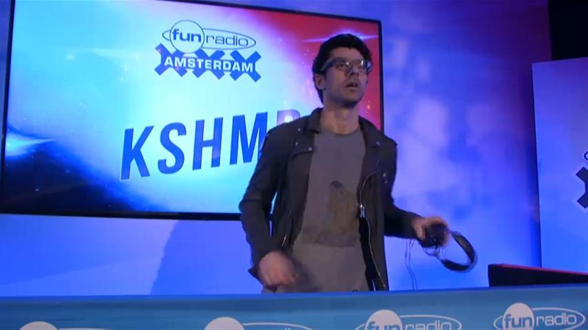 KSHMR - Live @ Fun Radio x ADE 2019