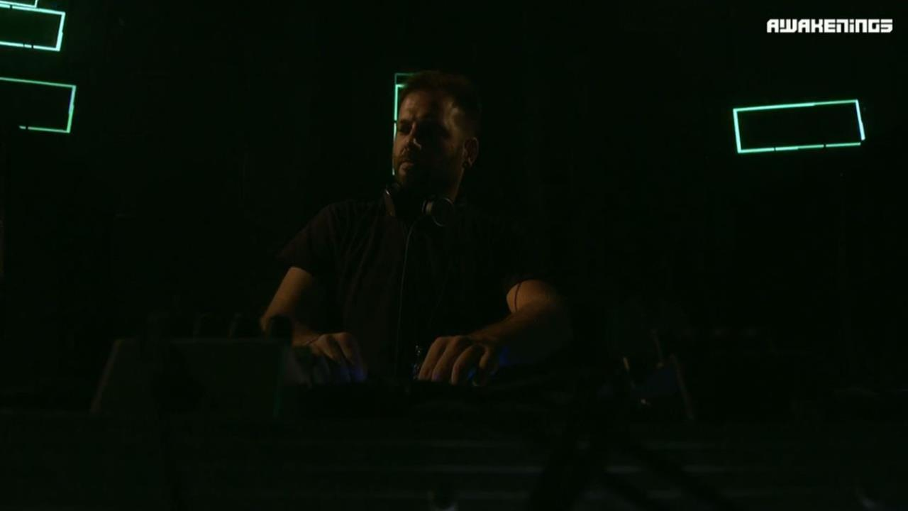 Enrico Sangiuliano - Live @ Awakenings x Adam Beyer pres. Drumcode x ADE 2019