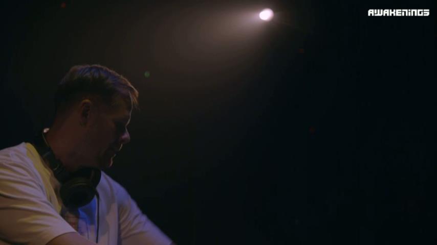 Adam Beyer - Live @ Awakenings x Adam Beyer pres. Drumcode x ADE 2019