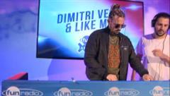 Dimitri Vegas & Like Mike - Live @ Fun Radio x ADE 2019