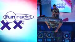 Oliver Heldens - Live @ Fun Radio x ADE 2019