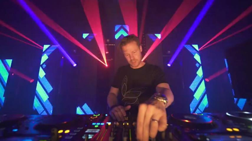 Ferry Corsten - Live @ Luminosity pres. This Is Trance! x ADE 2019