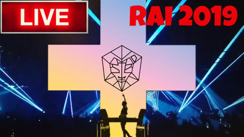 Martin Garrix - Live @ The Ether (All Ages Show), RAI, ADE 2019