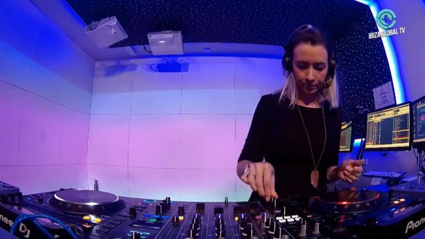 Kellie Allen - Live @ Kellie Allen Radio Show [17.12.2019]