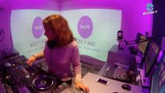 Davina Moss - Live @ Moss Y Mass Radio Show [05.12.2019]