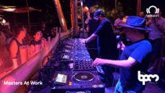 Masters at Work - Live @ The BPM Festival Costa Rica 2020