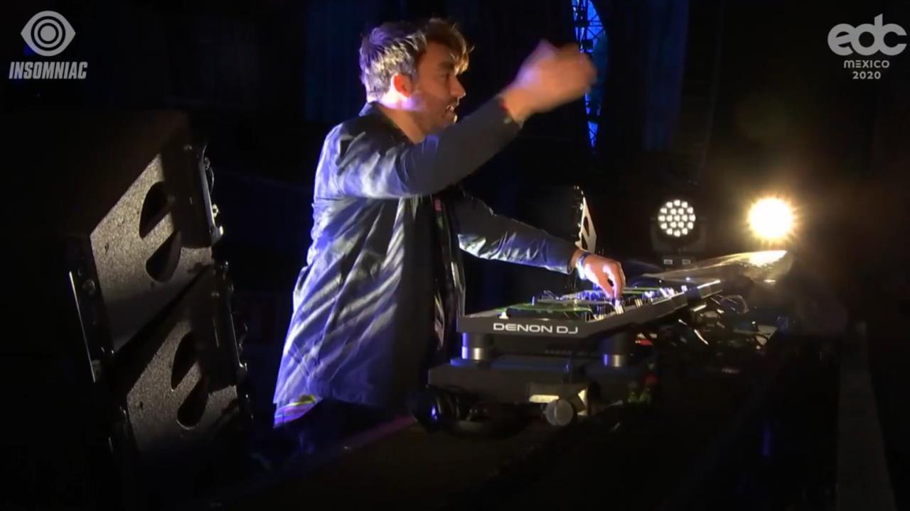 Oliver Heldens - Live @ EDC Mexico 2020
