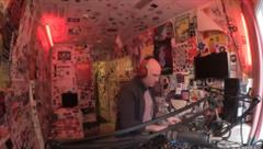 Vince Watson - Live @ Red Light Radio 2020