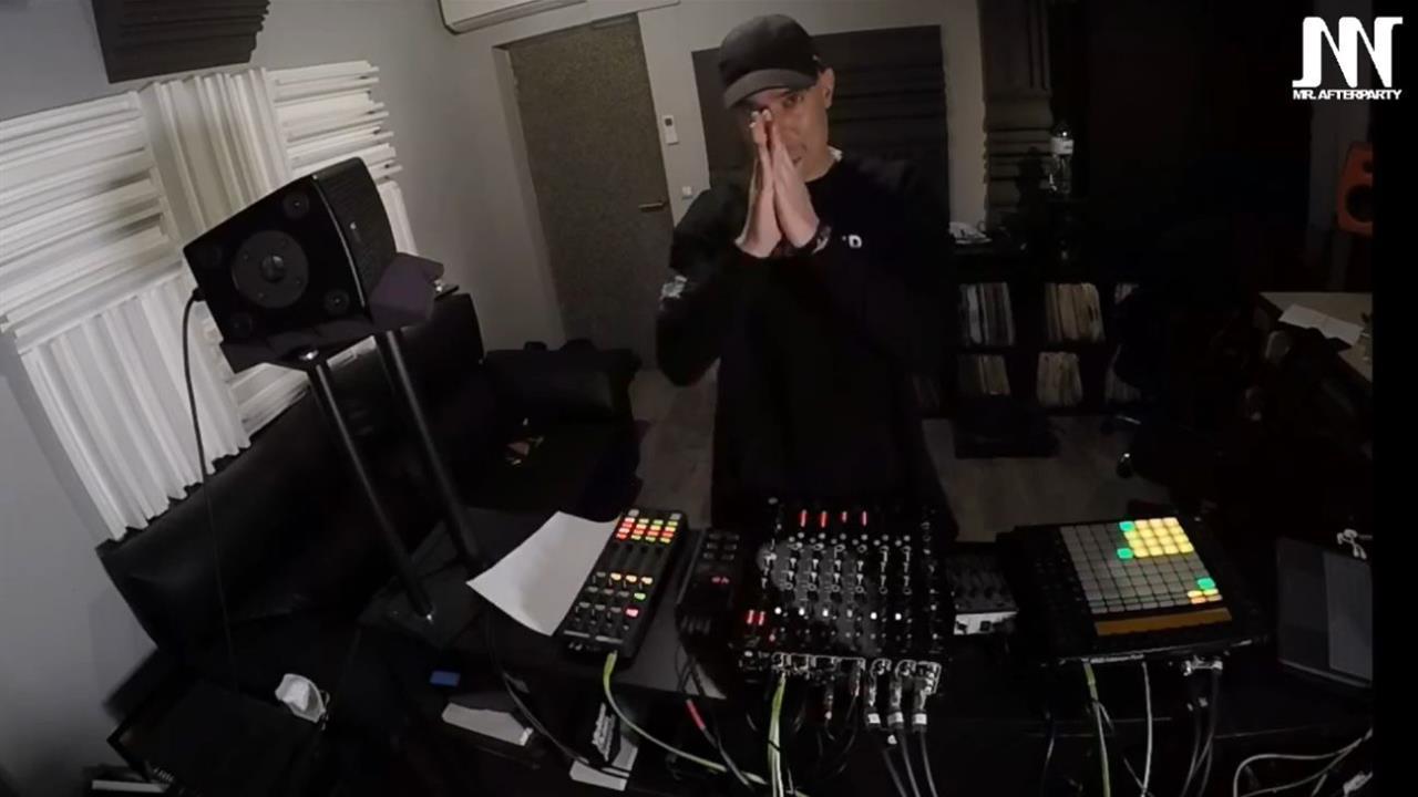 Paco Osuna - Live @ Last Night A Streamin Saved My Life 2020