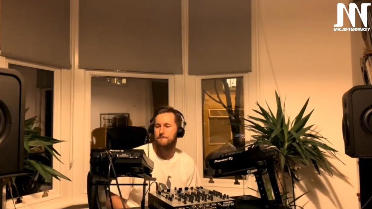 Archie Hamilton - Live @ Last Night A Streamin Saved My Life 2020