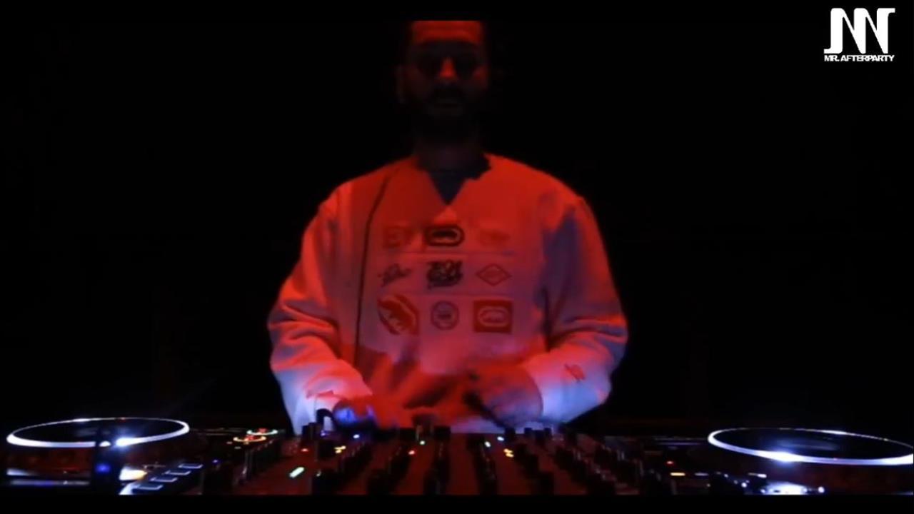 Mahony - Live @ Last Night A Streamin Saved My Life 2020