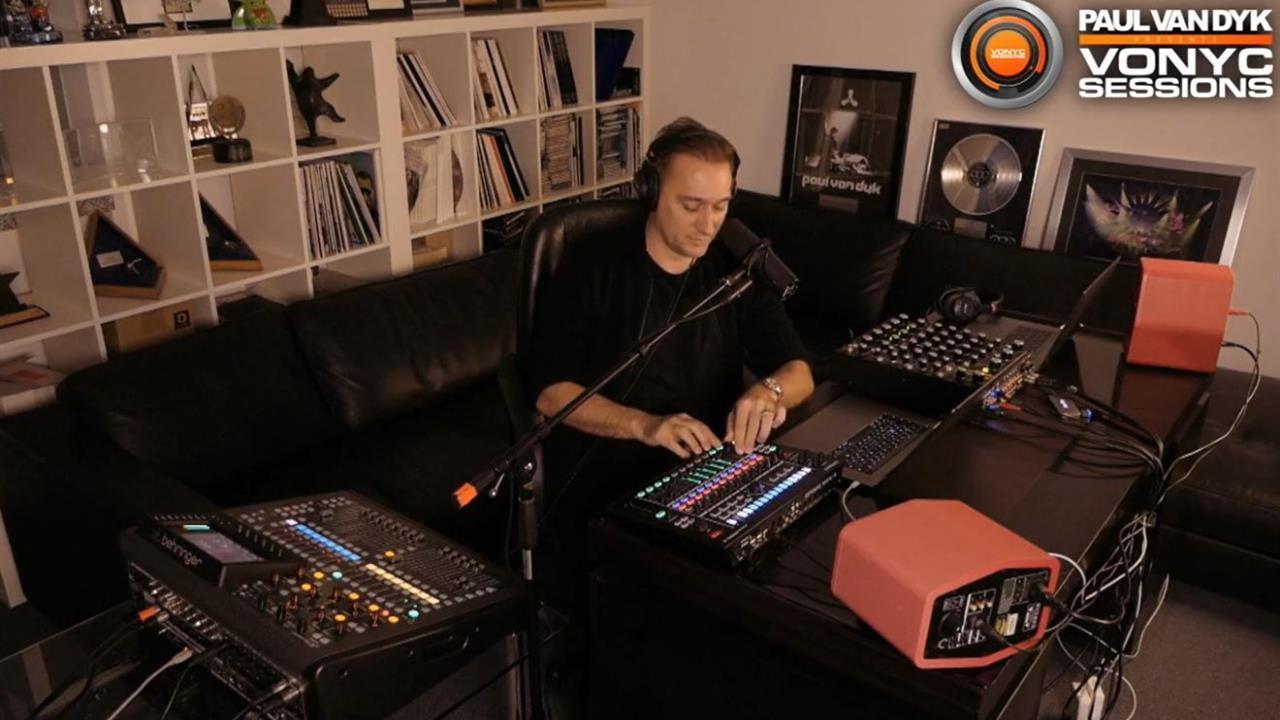Paul van Dyk - Live @ VONYC Sessions 700, Birthday Edition 2020
