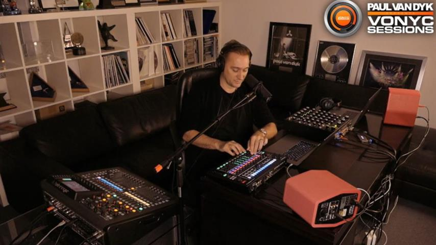 Paul van Dyk - Live @ VONYC Sessions 700, Birthday Edition 2020