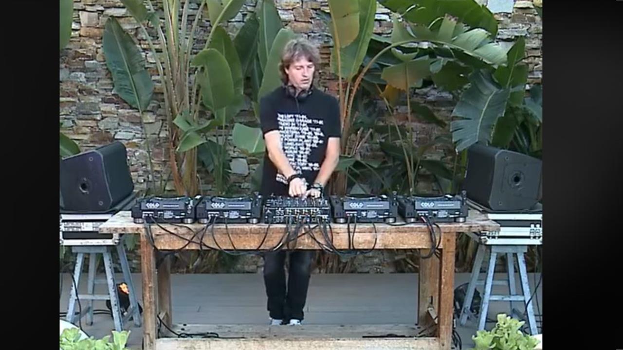 Hernan Cattaneo - Live @ Sunsetstrip Home 2020
