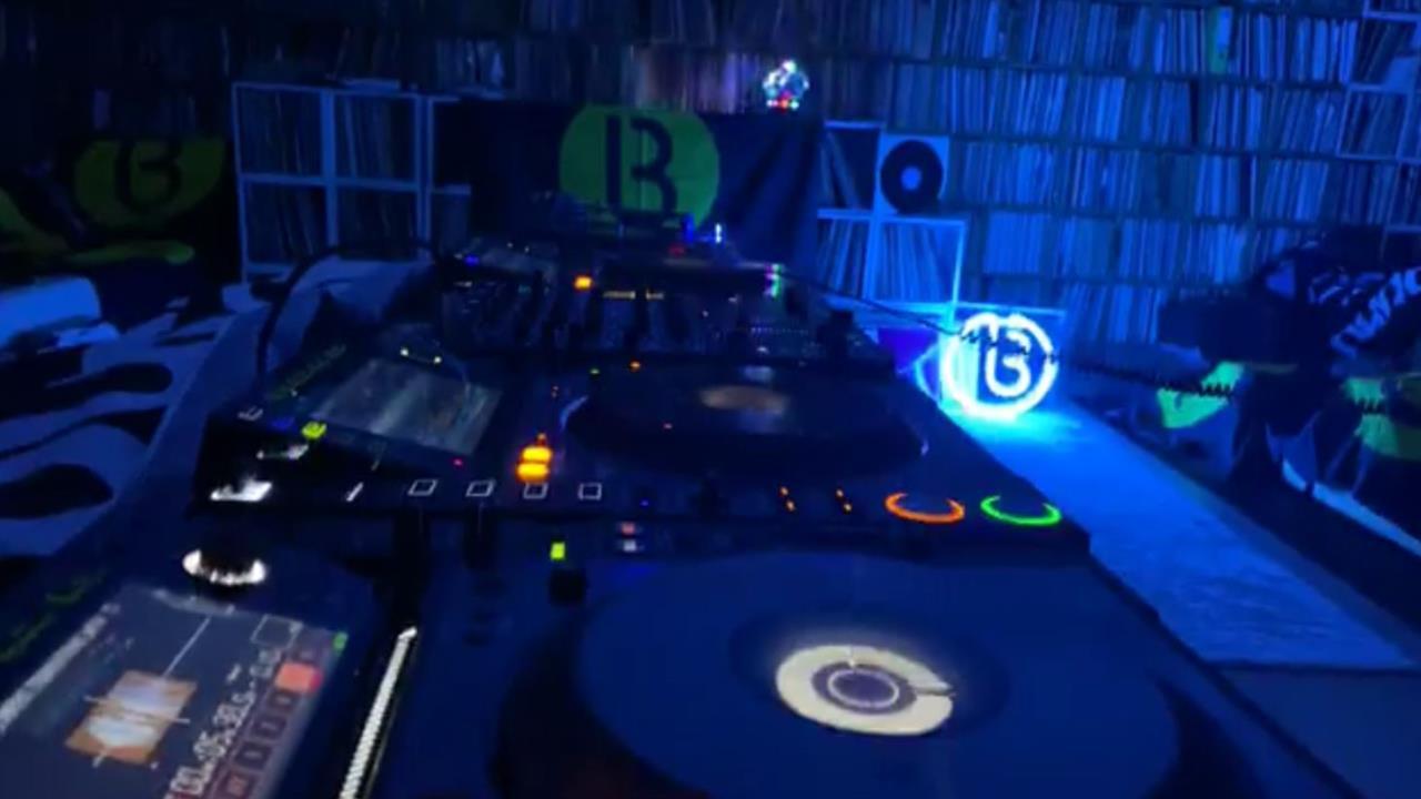 John Digweed - Live @ The Bunker #2 2020