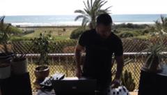 Coyu - Live @ Playa Sessions #1 2020