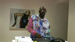 Black Coffee - Live @ Home Brewed 001 2020