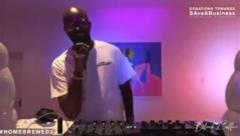Black Coffee - Live @ Home Brewed #003 2020
